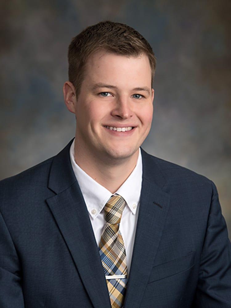Andrew D. Holder