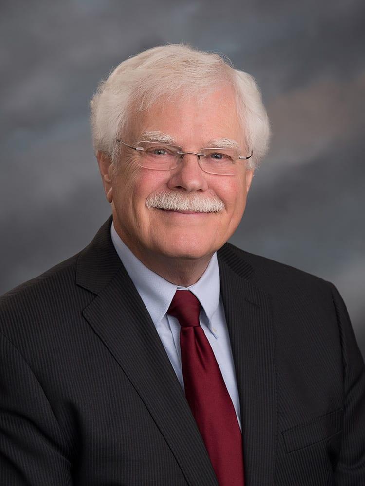 James P. Nordstrom