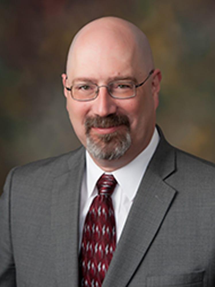 David R. Cooper