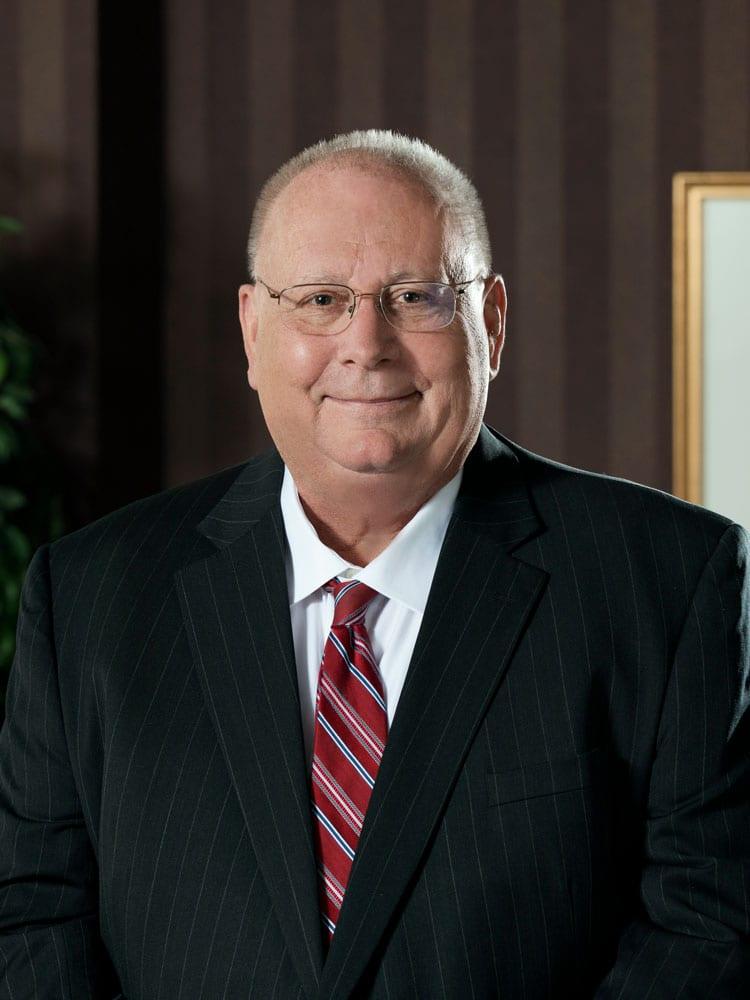 David S. Baker